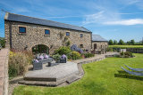 The Mill Granary Holiday Home