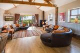 Mill Byre sittingroom