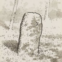 Shadow on the Stone
