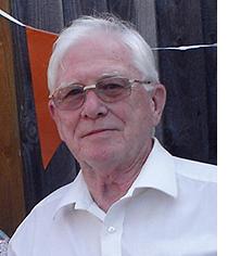 Mike Harrington