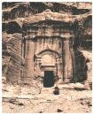 Renaisance Tomb, Petra, Jordan