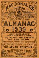 The Political Art Almanac, 2007