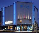 Centre of Attention, Rio Cinema, London, 2005