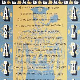 Sailors Alphabet