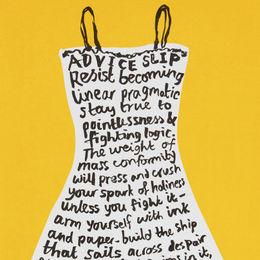 Manifesto (Yellow)