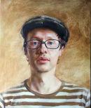 Self Portrait 2011 -