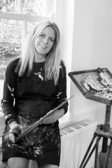 Lucie cookson Painting and Drawing Tutor, MD Tidy St.