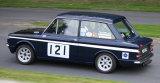 Nigel Moss, 1200cc Imp