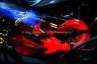 Red Bull Exhaust, Brazil 2013