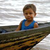 Amazon child