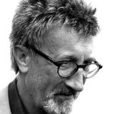 F1 boss and Sunseeker fan Eddie Jordan