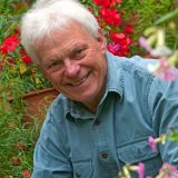 Plant hunter Roy Lancaster