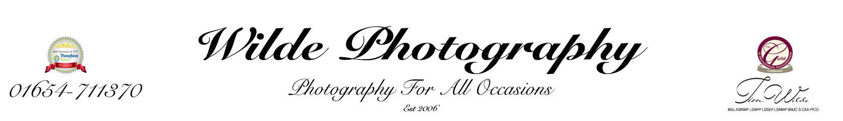 Wilde Photography