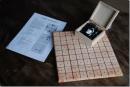 Longship Tafl set with box and rules