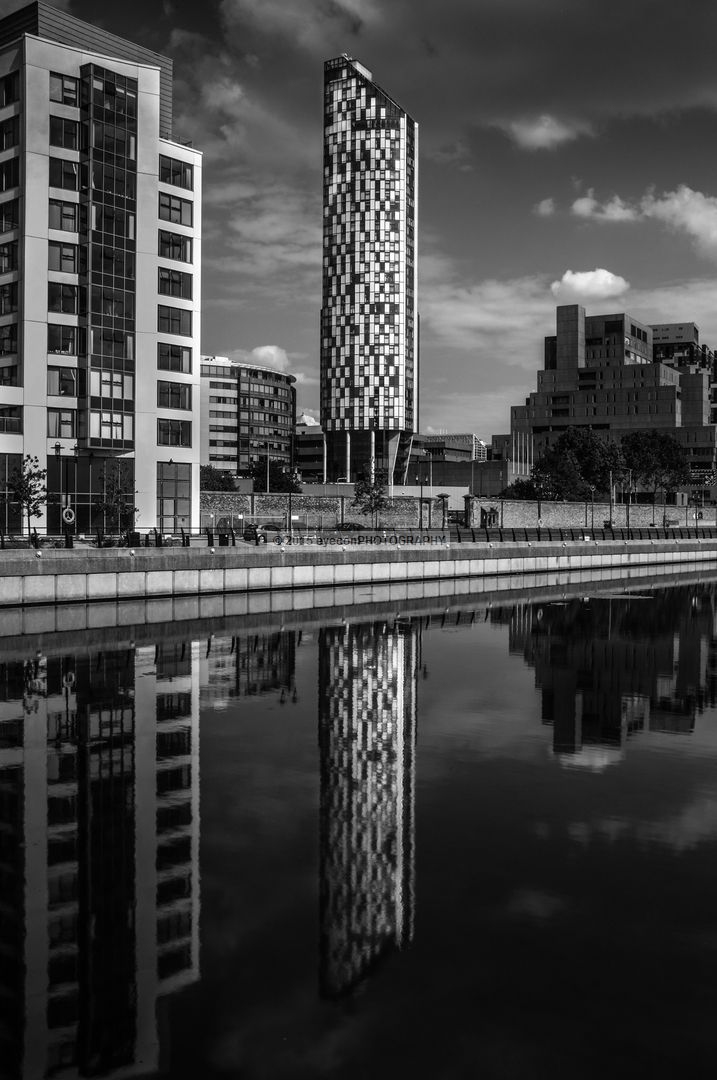 Wes Tower Liverpool