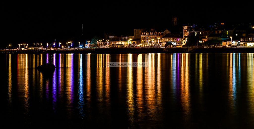 Reflections of Dunoon