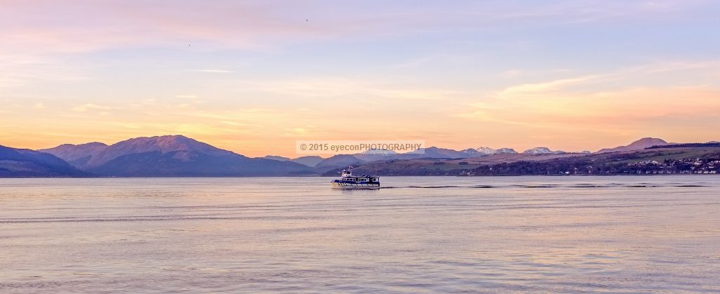 Argyll Ferry