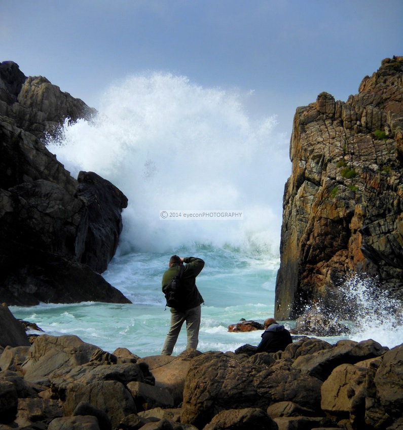 Master Class on the west coast of Islay, Scotland