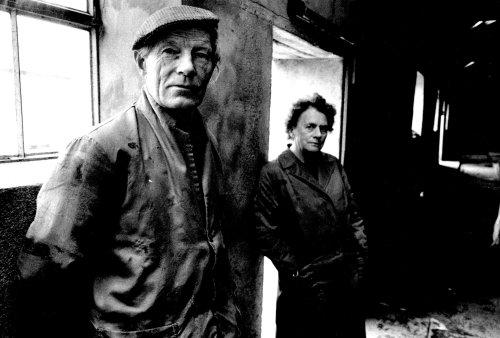 Doreen and Gilmour Thomas