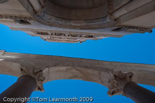 Split: Cathedral of St Domnius