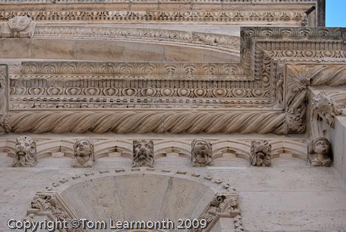 St James's Cathedral, Sibenik