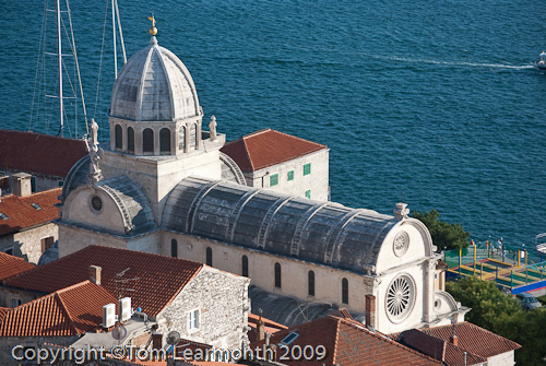 Sibenik: St James's Cathedral