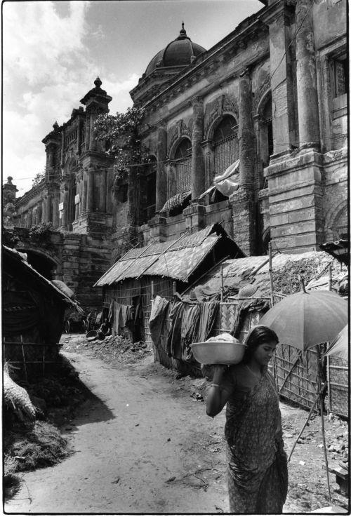 Nawab's palace, Old Dhaka