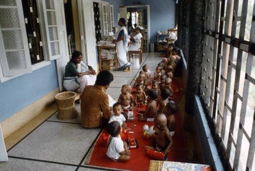 SCF Clinic, Dhaka
