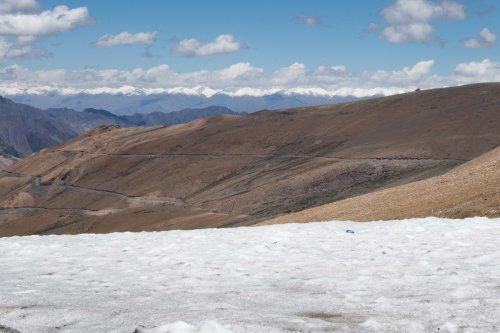 Tanglang La pass