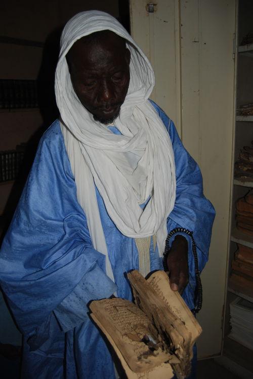 Ancient manuscripts