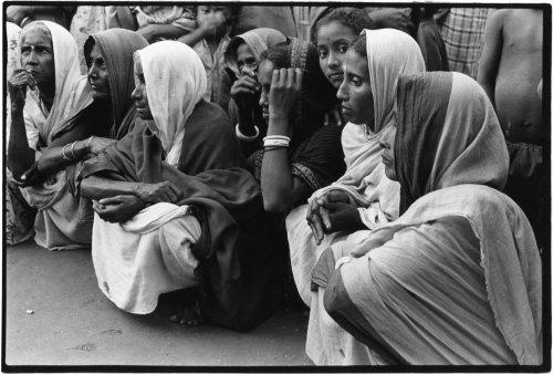 Womens group, Sandwip island Bangladesh