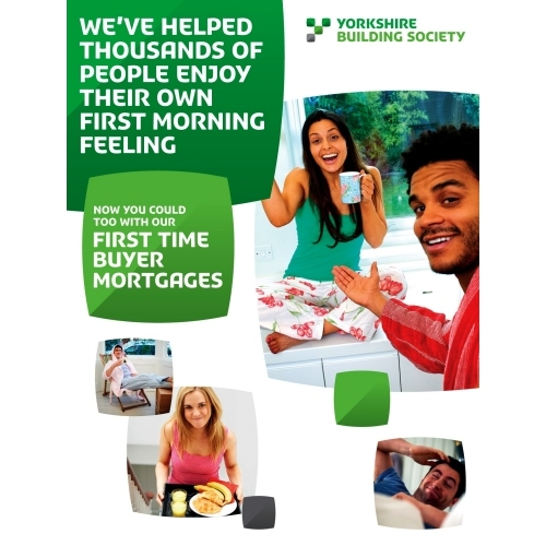 Yorkshire Building Society | Red Brick Road