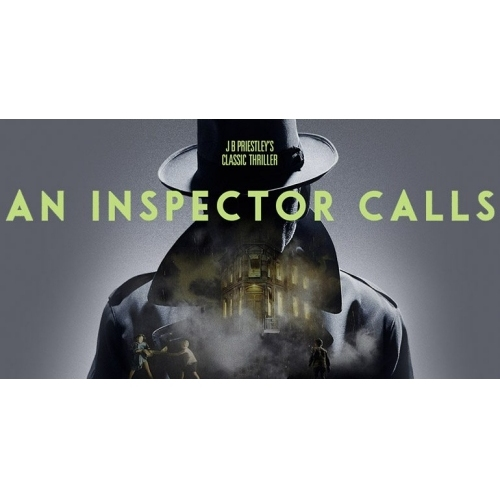 'An Inspector Calls' | Tangerine