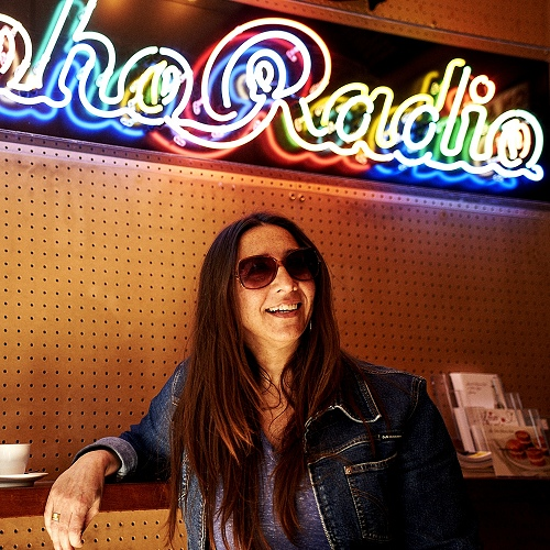 Bibi Lynch, Soho Radio