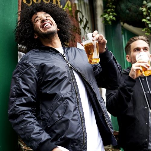 Ben & Andy