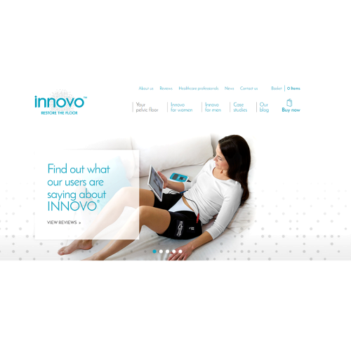 Innovo | Watchable