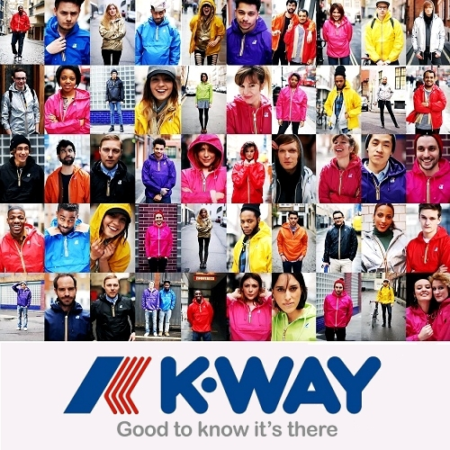 KWAY | GLD Group