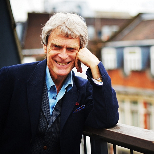 Sir John Hegarty