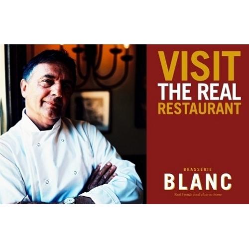 Raymond Blanc | Brasserie Blanc