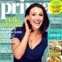 Suranne Jones for PRIMA