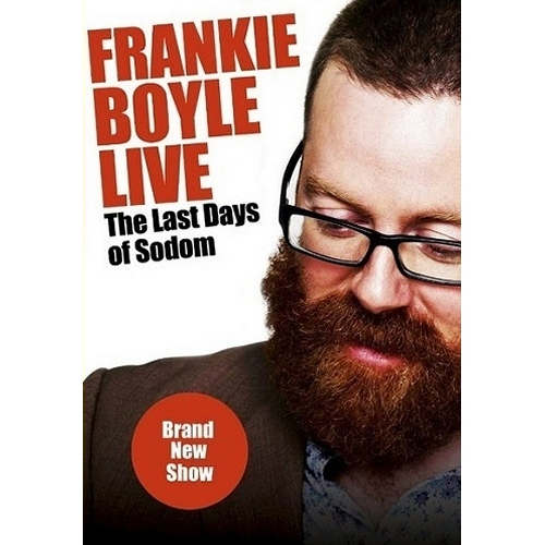 Frankie Boyle