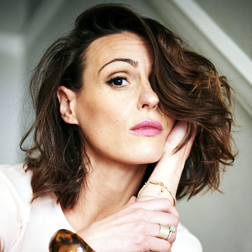 Suranne Jones for Camera Press