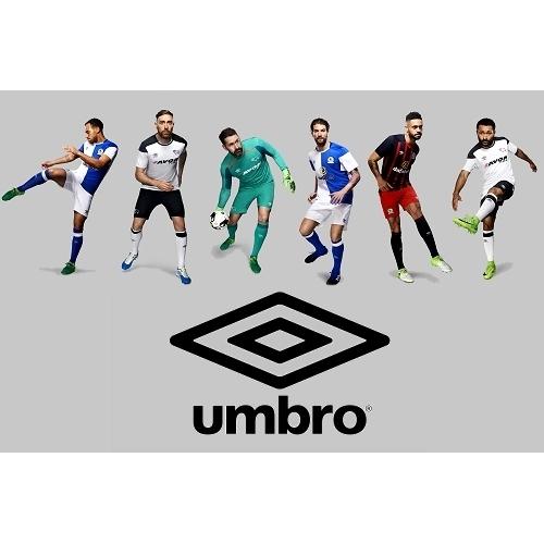 UMBRO 2017/2018 Season