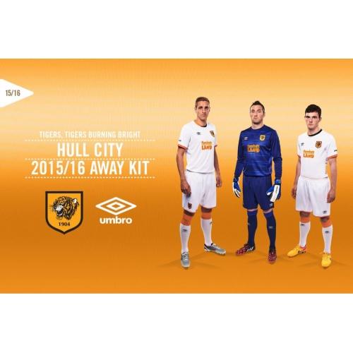 Hull FC for UMBRO