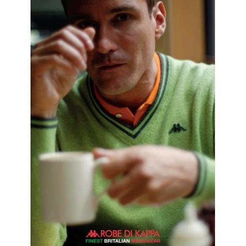 Robbie Di Kappa | GLD