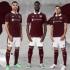 Hearts of Midlothian for UMBRO