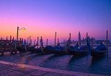 2nd  Venice at Twilight  by Mike Spurway