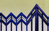 H.M.  Graphic Railings  by Martin Ridout LRPS