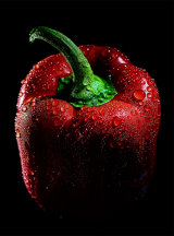 Hon Men Very Chilly Pepper by Mike Spurway