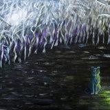 Nightwood - painting